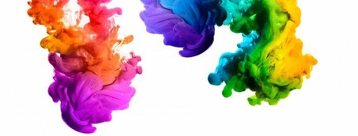 Die schönen Farben als Wolken vom Grafiker Brugg stehen für Grafik, Grafikdesign und Webdesign bzw. kleine Werbeagentur Brugg